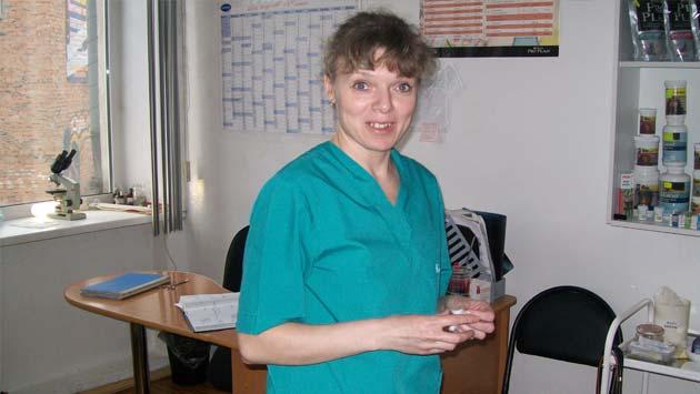 ветеринарная клиника аргос новокузнецк